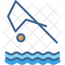 Diving Aquatics Olympics Icon