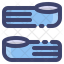 Diving Flippers Diving Flippers Icon
