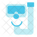 Diving gogless Icon