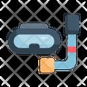 Diving Mask Scuba Icon
