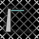 Diving Platform Diving Platform Icon