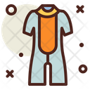 Diving Suit Icon