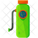 Diving Tank Oxygen Icon