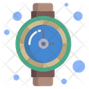 Diving Watch Water Proof Watch Watch Icon