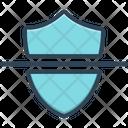 Divisions Segregate Distribution Icon