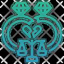 Divorced Icon