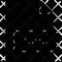 Divx File Format Icon
