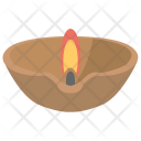 Diwali Colors Lights Icon