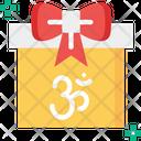 Diwali Gift Icon