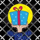 Diwali gifts Icon