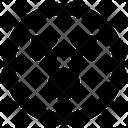 Cross Emoji Sick Face Icon Emoji Icon