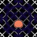 Dizzy Coronavirus Emoji Coronavirus Icon