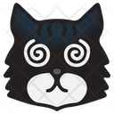 Dizzy Cat Icon