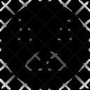 Dizzy Emoji Dizzy Expression Emotag Icon