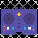Dj Controller Song Icon