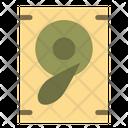 Dj Jockey Icon