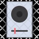 Dj Jockey Dj Mixer Dj Controller Icon