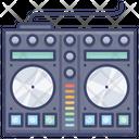 Mixing Sampler Control Icon