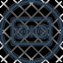 Device Dj Mix Icon
