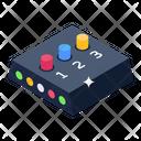 Mixer Controller Dj Mixer Sound Mixer Icon