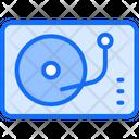 Dj Mixer Icon