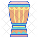 Djembe Icon