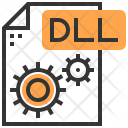 Dll Type File Icon