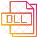 Dll File File Type Icon