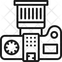 Dlsr Icon