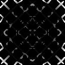 Diamond Coin Dmd Icon