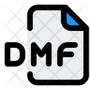 Dmf File Icon