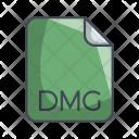 Dmg Archive File Icon