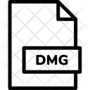 Dmg Format File Icon