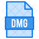 Dmg File File Types Icon