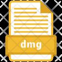 Dmg File Formats Icon