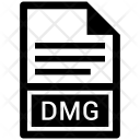 Dmg File Format Icon
