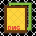 Dmg Ile Format Icon