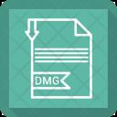 Dmg file Icon
