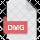 Dmg Apple Program File Format Icon