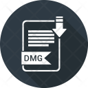 Dmg file Icon