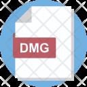 Dmg File Folder Icon