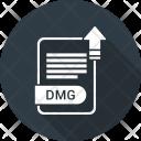 Dmg Extension File Icon