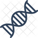 Cell Dna Dna Helix Icon
