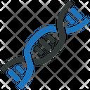 Gene Dna Biology Icon
