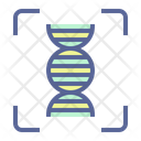 Forensic Test Helix Icon