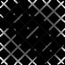 Dna Genetics Helix Icon