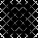 Dna Helicase Helix Icon