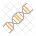 Dna Cells Genetics Icon
