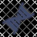 Dna Pulse Genetics Icon