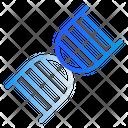 Dna Lab Medic Icon